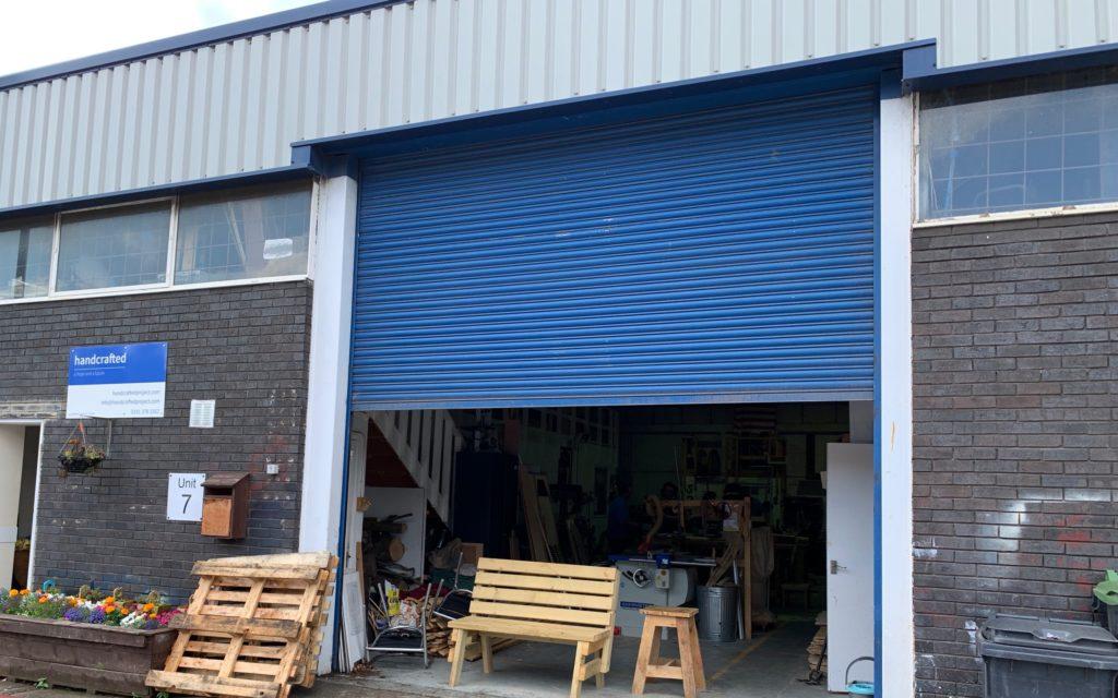 Handcrafted Durham workshop